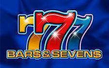 Игровой автомат Bars and Sevens