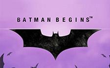 Игровой автомат Batman Begins