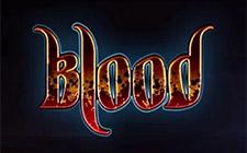 Игровой автомат Blood