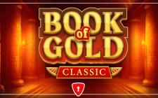 Игровой автомат Book of Gold Classic