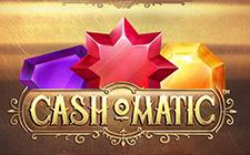 Игровой автомат Cash-o-matic