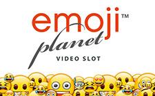 Игровой автомат Emoji Planet