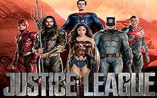 Игровой автомат Justice League