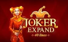 Игровой автомат Joker Expand 40