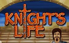 Игровой автомат Knights Life