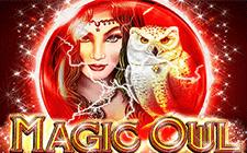 Игровой автомат Magic Owl