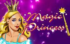 Игровой автомат Magic Princess