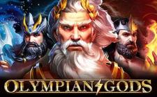 Игровой автомат Olympian Gods