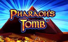 Игровой автомат Pharaoh`s Tomb