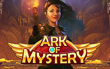 Игровой автомат Ark of Mystery