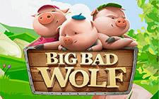 Игровой автомат Big Bad Wolf