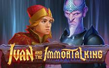 Игровой автомат Ivan & the Immortal King