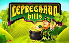 Игровой автомат Leprechaun Hills
