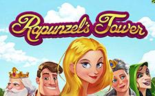 Игровой автомат Rapunzel Tower