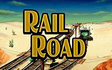 Игровой автомат Railroad