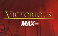Игровой автомат Victorious Max