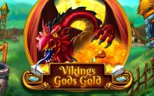 Игровой автомат Vikings Gods Gold