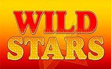 Игровой автомат Wild Stars