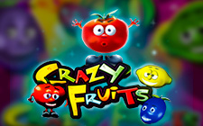 Игровой автомат Crazy Fruits