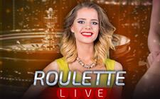 Игровой автомат Roulette