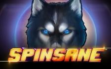 Игровой автомат Spinsane