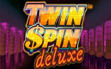 Игровой автомат Twin Spin Deluxe