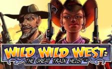 Игровой автомат Wild Wild West