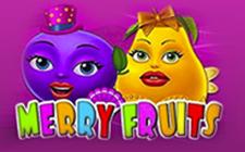 Игровой автомат Merry Fruits